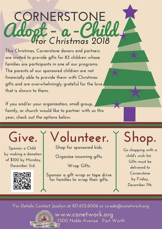 christmas adopt a child - Free Christmas Trees For Low Income Families